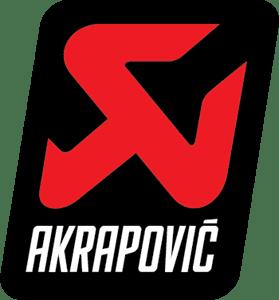 Distribuidor oficial Akrapovic