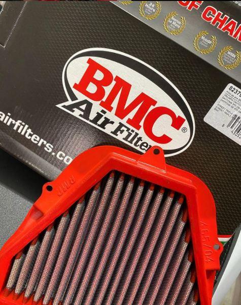 Filtros BMC