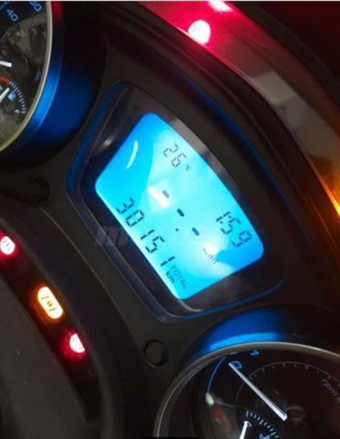PIAGGIO MP3 500 Sport en Madrid